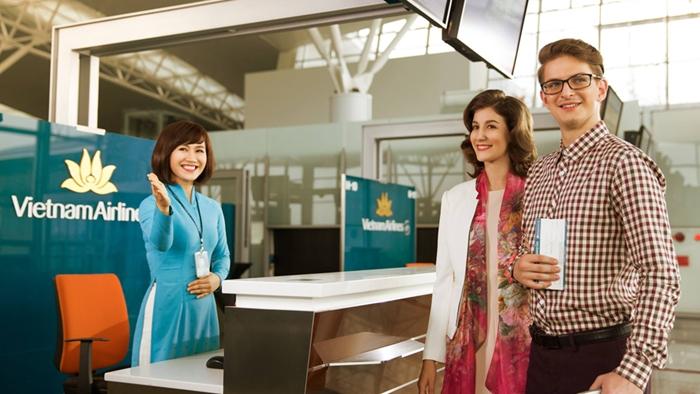 Giấy tờ bay đối với hành khách là người có quốc tịnh nước ngoài