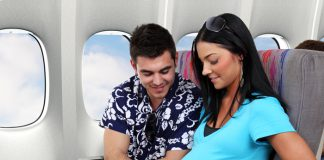 Quy định Phụ nữ mang thai của Vietnam Airlines
