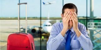 Thời gian làm thủ tục bay của Vietnam Airlines như thế nào?