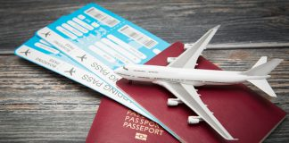 Quy định giấy tờ tùy thân Vietnam Airlines khi đi máy bay
