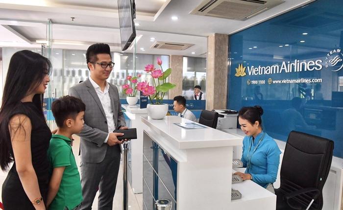 Quy định hoàn đổi vé Vietnam Airlines mới nhất
