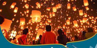 Chỉ 9 USD khuyến mãi từ Vietnam Airlines trải nghiệm các lễ hội