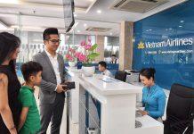 Vietnam Airlines hỗ trợ đổi lịch bay miễn phí cho sinh viên ảnh hưởng Virus nCoV